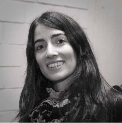Agustina Corica -