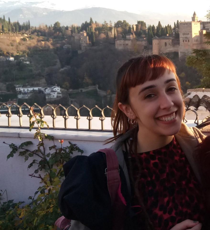 Cecilia Peguero