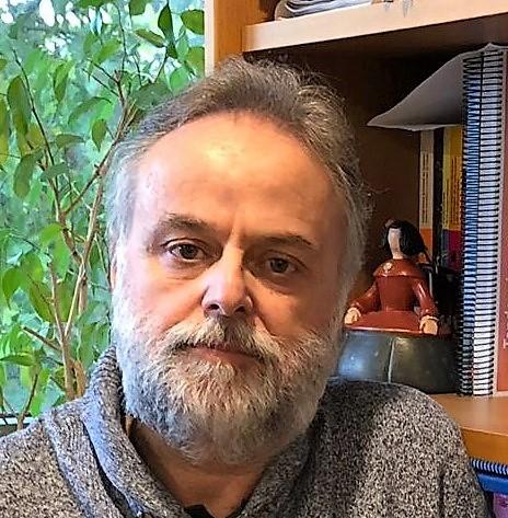 Jorge Benedicto - Jorge Benedicto