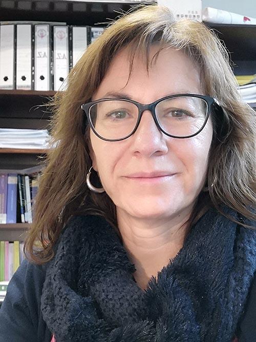 Lourdes Espinosa Fernndez
